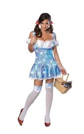 Костюм милашки Дороти