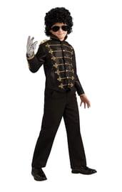 Пиджак Майкла Джексона для детей