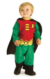 Костюм для малышей Робин