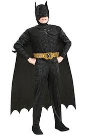 Детский костюм Бэтмена Dlx