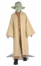 Детский костюм Йоды Dlx Star Wars