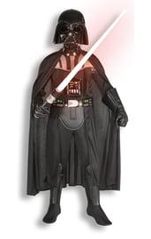 Детский костюм Дарт Вейдера Dlx