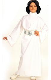 Детский костюм принцессы Леи