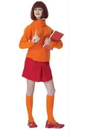 Костюм Велмы Scooby-Doo