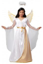 Детский костюм Рождественского ангела