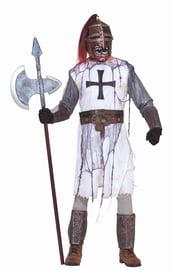 Костюм Зомби рыцаря