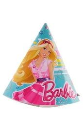 Колпак Барби голубой
