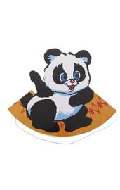Колпак панда