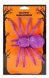 Фиолетовый паук