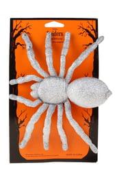 Серебряный паук