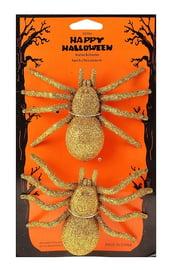 Золотые пауки 2 шт.