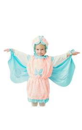 Плюшевый костюм бабочки