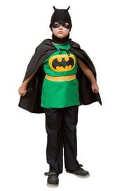 Детский костюм Бэтмена люкс