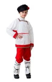 Детский костюм Ванюши