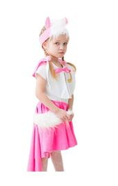 Детский костюм Розовой лошадки