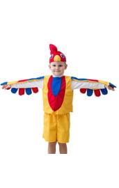 Детский костюм Яркого Петушка