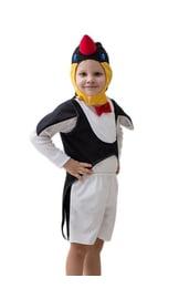Детский костюм деловой пингвин
