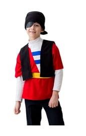 Детский костюм Озорного пирата