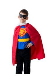 Детский костюм Супермена спасателя