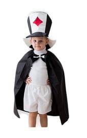 Детский костюм Циркового фокусника