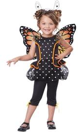 Детский костюм Маленькой бабочки