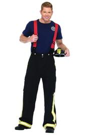 Костюм смелый пожарник
