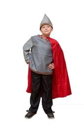 Детский костюм Русского Богатыря