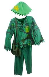 Детский костюм Лешего с сумкой