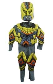 Детский костюм Трансформера