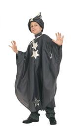 Серый костюм звездочета