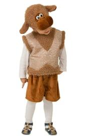 Детский костюм Барашка Бяши