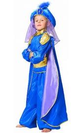 Карнавальный костюм восточного принца