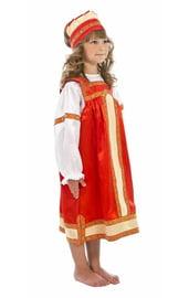Русский народный костюм Аленушка