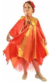 Карнавальный костюм осень