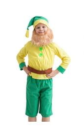 Детский костюм Гнома с пуговицами