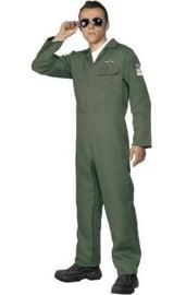 Костюм летчика США