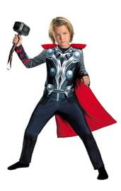 Детский костюм Тора