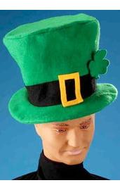 Шляпа веселого лепрекона