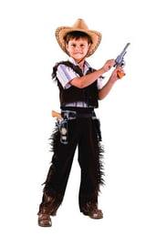 Детский костюм Бравого ковбоя