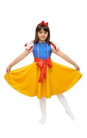 Детский костюм Белоснежки