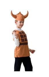 Детский костюм викинга
