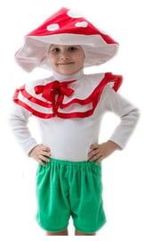 Костюм Грибочка для детей