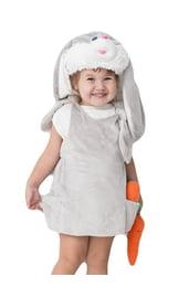 Детский костюм заюшки