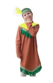 Детский костюм Индеанки