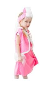 Розовый костюм Лошадки