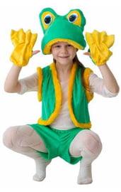 Детский костюм Лягушки Квакушки