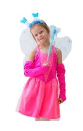 Розовый костюм Феи