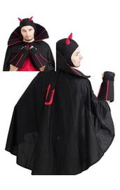 Черный костюм Чертенка