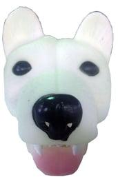 Нос собаки звуковой