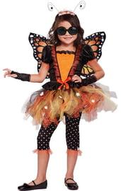 Костюм юной бабочки